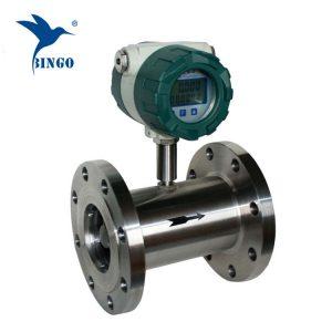 4-20mA сензор за дебитомер на водни турбини
