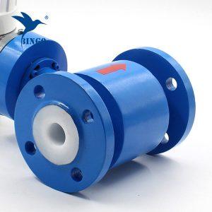 DN80 до DN600 Електромагнитен разходомер