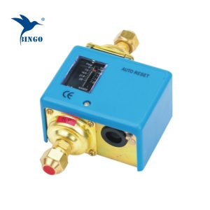 Диференциален автоматичен прекъсвач за контрол на налягането с нисък въздушен компресор