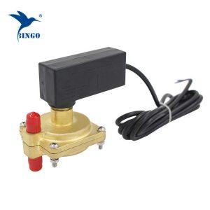 Превключвател на водния поток тип диференциално налягане