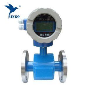 електромагнитни разходомери led дисплей използва пречиствателна вода