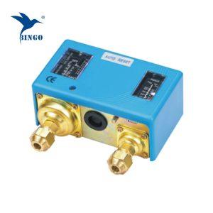 Превключвател за налягане на контролера за налягане за хладилна техника
