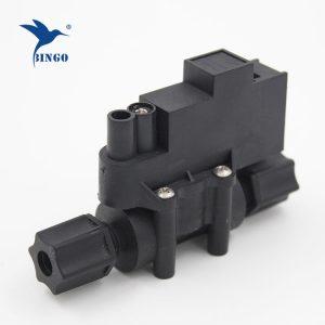 Бързо превключвател за високо налягане във водна система RO