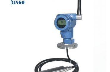 Интелигентна висока точност Безжичен хидростатичен предавател за ниво на налягане