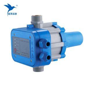 автоматичен електронен прекъсвач за контрол на налягането на водната