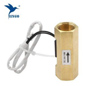 магнитен превключвател на потока от месинг