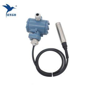 кабелен капков тип хидростатичен датчик за налягане
