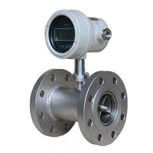 турбинния сензор за дебита на сензора за вода